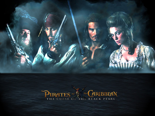 Pirates of the Caribbean images Pirates of the Caribbean HD wallpaper and background photos