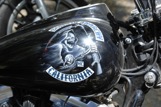 Sons Of Anarchy Tattoo Images:  Pics - Sons-of-anarchy Photo