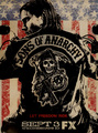 Promotional Poster - sons-of-anarchy photo