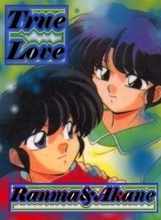 Ranma&Akane
