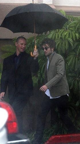 Rob in Los Angeles