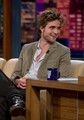 Rob on Tonight Show - twilight-series photo