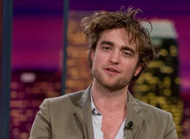 Rob on Tonight Show