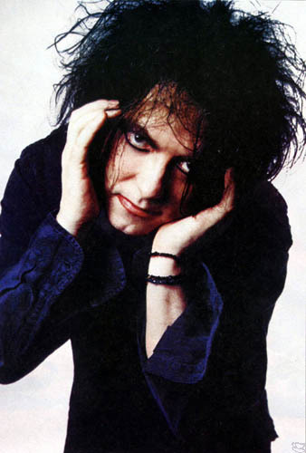 Robert Smith wallpaper possibly containing a well dressed person and a portrait called Robert