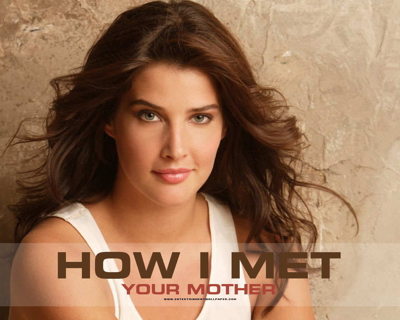 Robin How I Met Your Mother