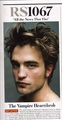 Rolling Stone Magazine Scans - twilight-series photo