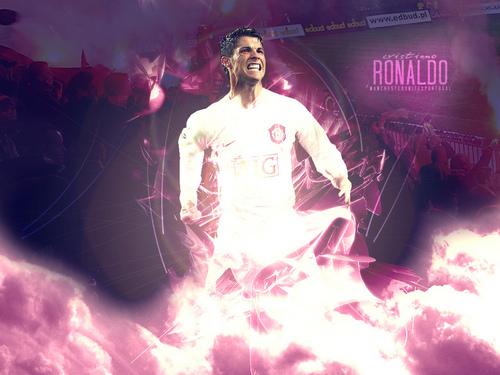 Ronny is #1