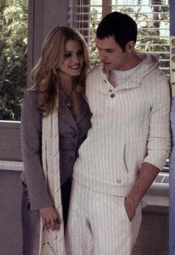 Rose & Emmett