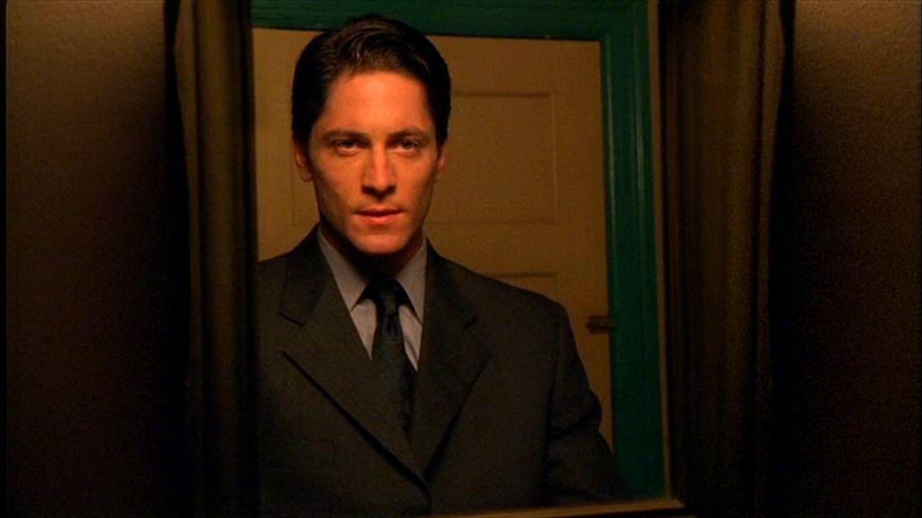 david conrad actor