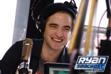 Ryan Seacrest Radio প্রদর্শনী
