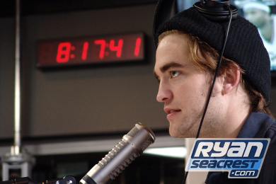 Ryan Seacrest Radio Показать