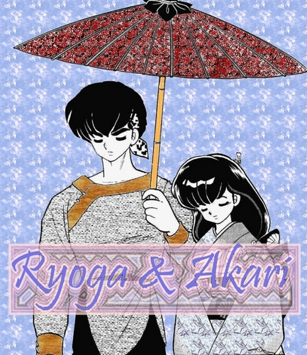 Ryoga&Akari