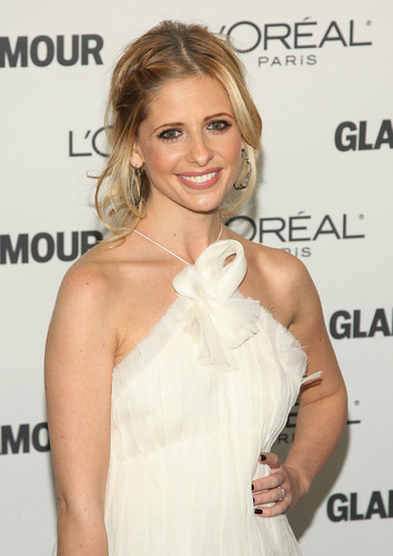 SMG at Women of the tahun Awards 2008