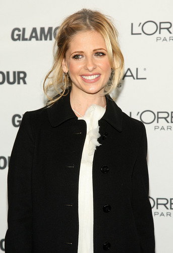 SMG at Women of the 年 Awards 2008