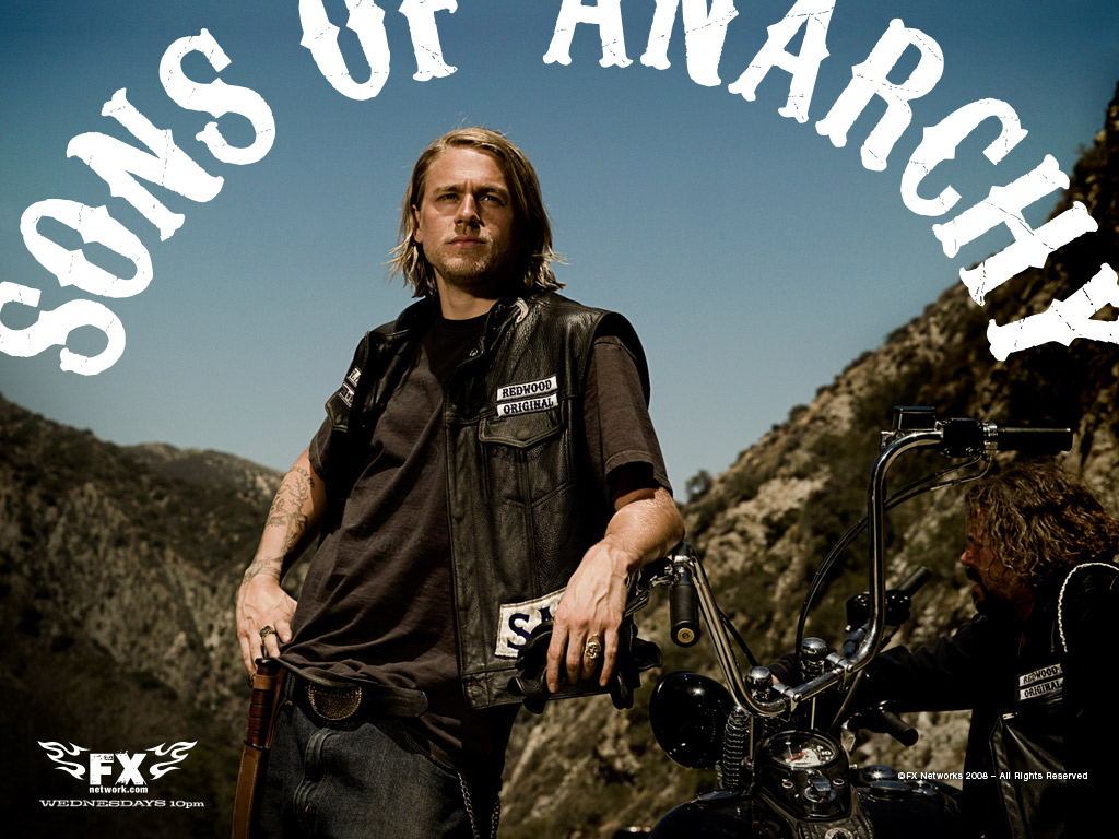 """Sons Of Anarchy"" Season 2 Stunt Pistol Used By Jax"