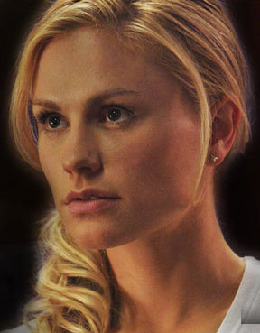 True Blood wallpaper with a portrait entitled SOOKIE