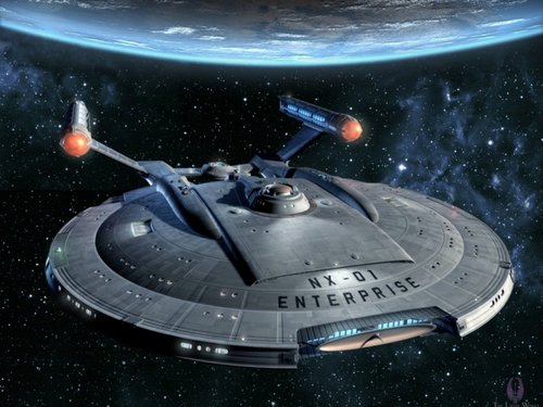 stella, star TREK Starships
