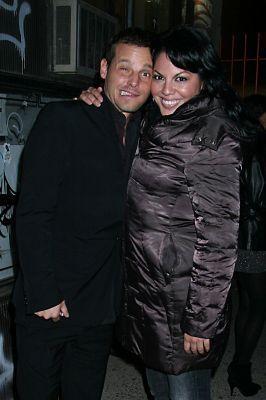 Sara & Justin