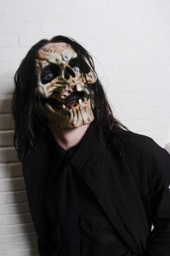 Sid - slipknot Photo