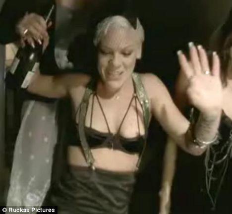 pink lesbian videos