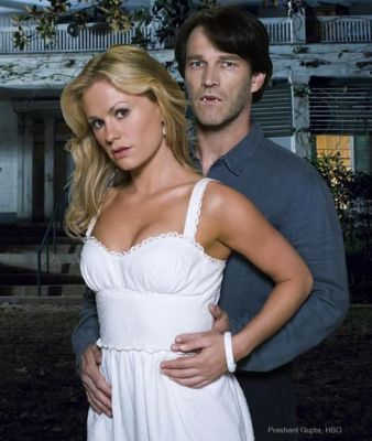 Sookie & Bill (True Blood)