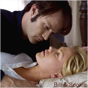 Sookie & Bill