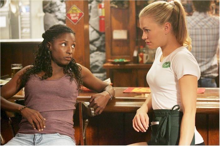 Sookie and Tara
