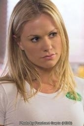 True Blood wallpaper with a portrait and a jersey titled Sookie
