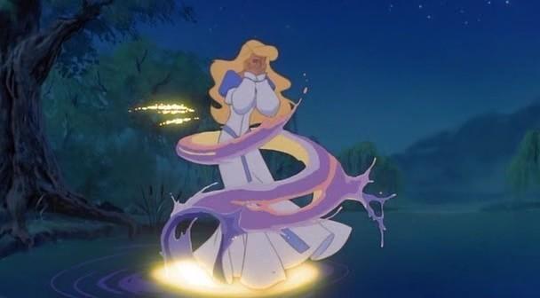 Swan Princess Swan Princess Image 2931240 Fanpop