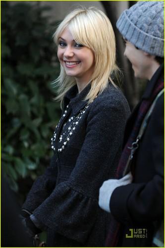 Taylor on Set