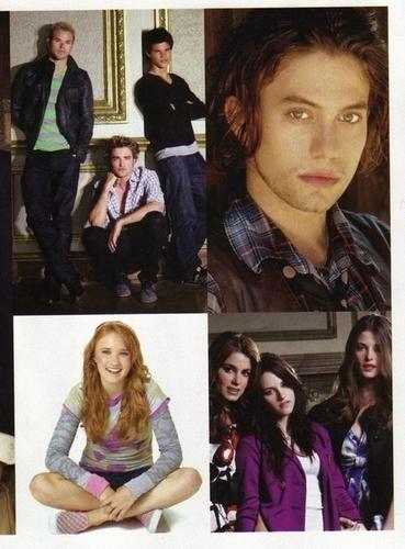 Teen Magazine scans