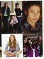 Teen Magazine scans - twilight-series photo