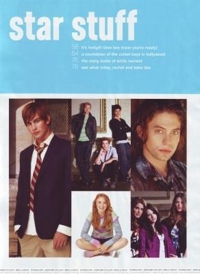 Teen - Winter 2009