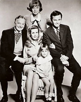 The Bewitched Family