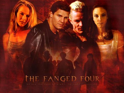 The Fanged 4