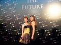 The Golden Compass Hong Kong Premier - dakota-blue-richards photo