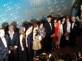 The Golden Compass Hong Kong Premier