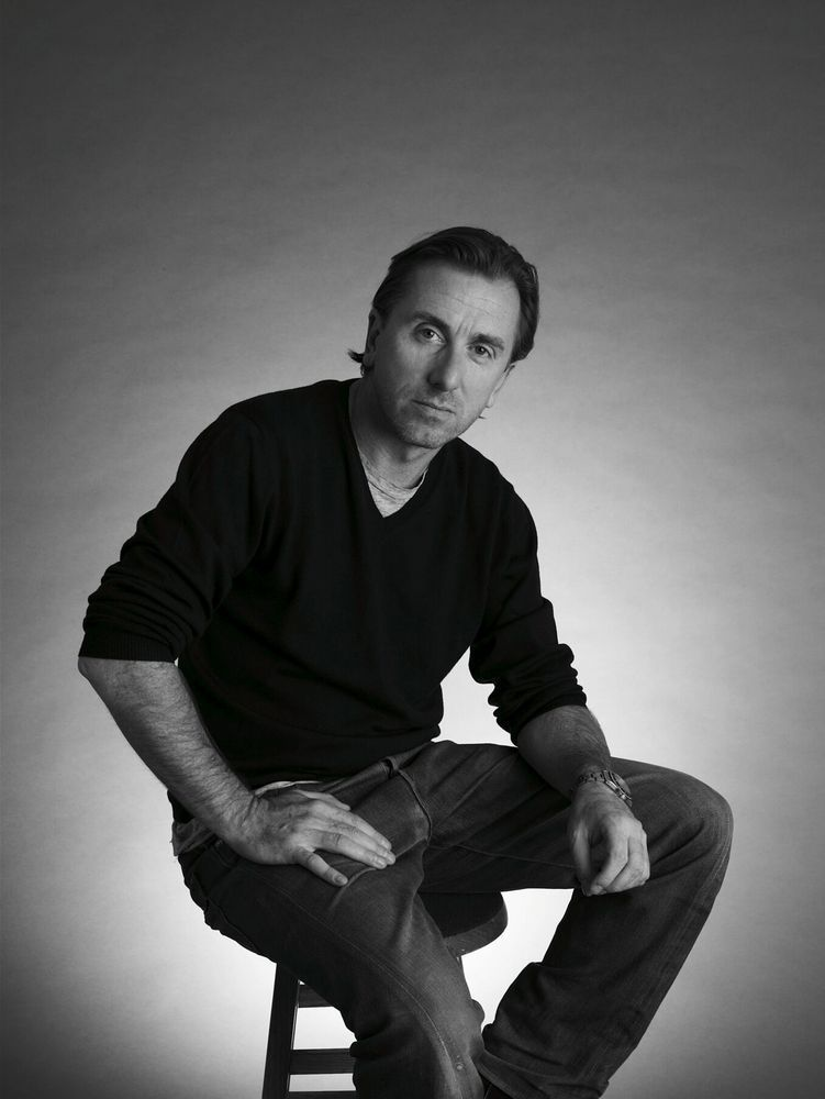 Tim Roth - Picture
