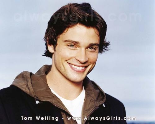 Heiße Schauspieler Hintergrund containing a portrait entitled Tom Welling