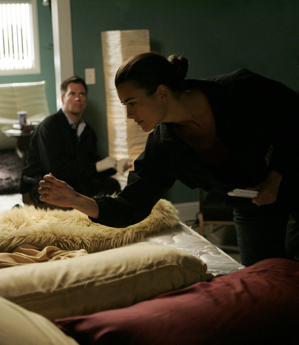 Tony and Ziva - tiva Photo