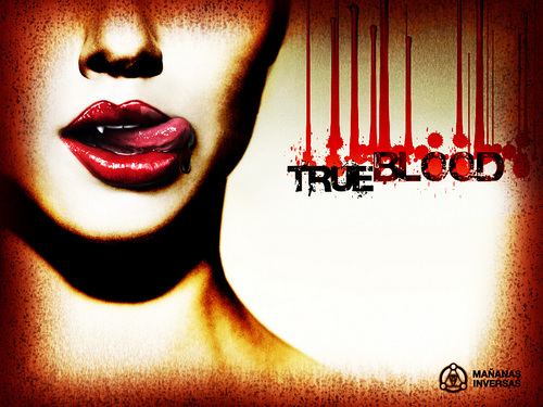 Eric Northman wallpaper entitled True Blood