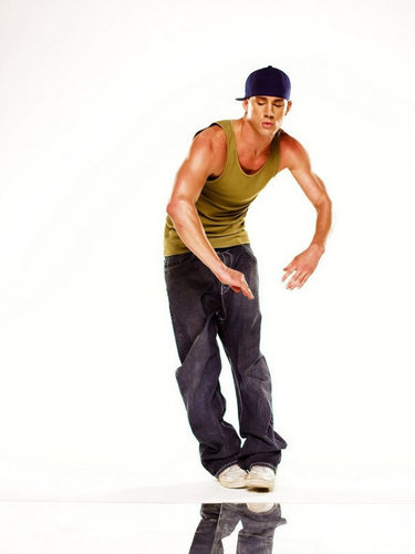 Tyler - step-up Photo