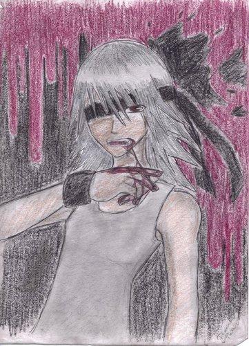 Vampire Riku