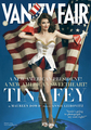 Vanity Fair cover (Jan '09) - tina-fey photo