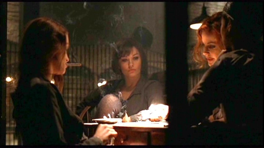 Velma Kelly - Chicago ... Catherine Zeta Jones Movie