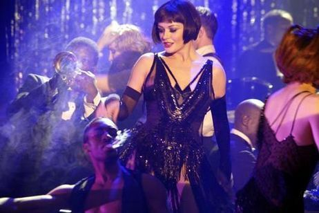 Velma Kelly - chicago-the-movie Photo