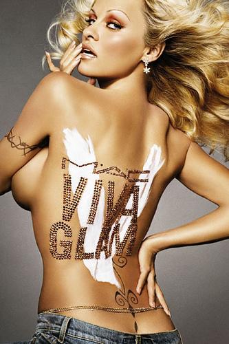 Viva Glam V - Pamela Anderson