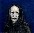 Voldemort's life