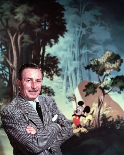 a biography of walt disney Walt disney has 76 ratings and 16 reviews grace said: the author's purpose in writing the book walt disney is so people can learn about who walt was a.