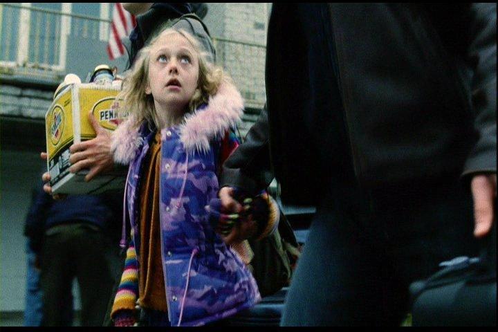 Dakota Fanning images War of the Worlds 2005 HD wallpaper ...